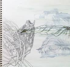 sketchbook siolo thompson city arts magazine