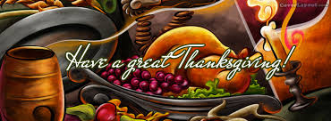 a great thanksgiving turkey day cover a great
