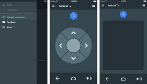 apple tv remote android android tv now plays with ios