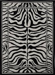 coffee tables home goods area rugs antelope runner animal print