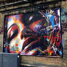 Spray Paint Artist - a passion for spray paint scene360
