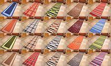 Long Rugs For Kitchen Tartan Rug Ebay
