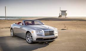 rolls royce dawn 2016 rolls royce dawn first drive review autonxt