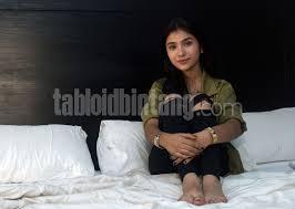 film siapa takut jatuh cinta bianca maureen daryanani sempat mengalami kesulitan membintangi siapa takut