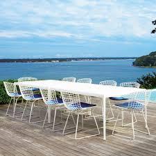 delightful decoration knoll outdoor furniture skillful design 1966