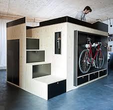 Schlafzimmer Ideen F Kleine Zimmer Möbel Neue Konzepte Für Kleine Wohnungen Welt