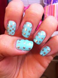 spring nail art u2013 with photos
