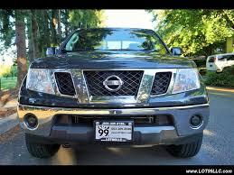 2010 nissan frontier se v6 6 speed manual 56k low miles for sale