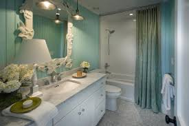 Kids Bathroom Tile Ideas Colors Kids U0027 Bathroom From Hgtv Dream Home 2015 Hgtv Dream Home 2015 Hgtv