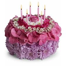 flowers and birthday cakes for facebook please chime in with