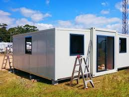 quality mobile china modern prefabricated homes modular house
