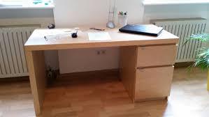 beste malm schreibtisch ideen mit elegante büromöbel komplettset