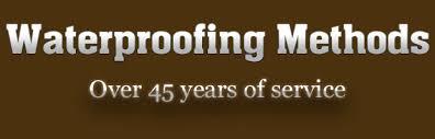 Basement Waterproofing Methods by Wet Basement Repair Methods