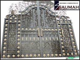 iron gate for sale building materials mobofree