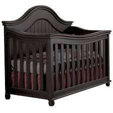 Shermag Convertible Crib Pali Marina Forever Crib Onyx Tjskids Vancouver Baby