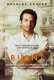 burnt film wikipedia