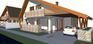Floor Plan Two Storey by House Design And Floor Plans For Two Storey Home Of 185 Square