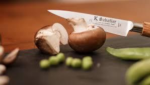 couteaux de cuisine professionnel haut de gamme couteaux de cuisine authentique sabatier k