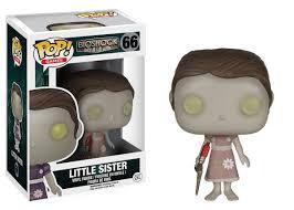 funko 6170 pop games bioshock little sister walmart com