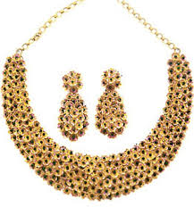 necklace with price images Gold necklace buy in new delhi jpeg