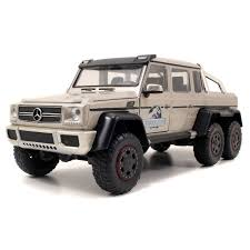 mercedes g class 6x6 jurassic world mercedes benz g 63 amg 6x6 die cast jada toys ebay