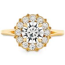 halo engagement rings liliana halo engagement ring
