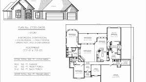 breezeway house plans house plans with breezeway lovely 4 bedroom 2 story house plans