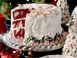 red velvet peppermint cake recipe myrecipes