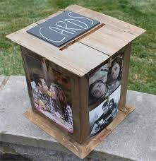 graduation card box diy graduation boxes diy engagement pics card box or for a