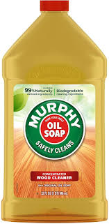 how to clean oak cabinets with murphy s murphy s soap original wood cleaner 32 fluid ounce