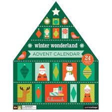 advent calendar indoor decorations target
