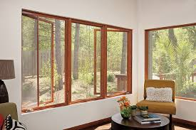 Inswing Awning Windows Marvin Casement Windows Metropolitan Window Pittsburgh Pa