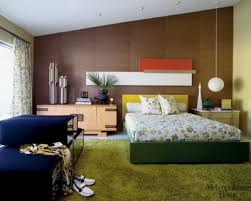 Mid Century Modern Bedroom by 1960s Palm Springs Mid Century Modern Bedroom From Met Ho U2026 Flickr