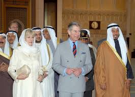 prince charles and camilla visit middle east 30 years after he
