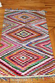 Ikea Kilim Rug Floor Flatweave Carpet Kilim Wool Rug Dhurrie Rugs