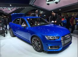 what does audi stand for what does it the charged car audi s4 and whether there