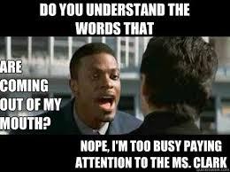 Chris Tucker Memes - rush hour chris tucker quote memes quickmeme