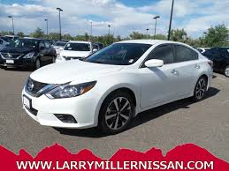 nissan altima touch up paint new 2017 nissan altima 2 5 sr for sale near denver co
