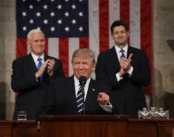 trump u0027s first address to joint session of congress annotated
