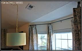 Sliding Curtain Rods Best Sliding Glass Door Curtain Rods With Image 1 Of 12