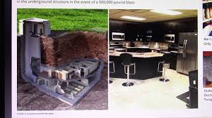 Bill Gates House Floor Plan by Bill Gates Planning Escape From Something He Claims Will