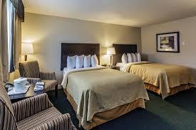 chambre 2 lits chambre classique 2 lits photo de quality inn suites