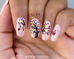 nailpolis museum celebration nail art alps nail art