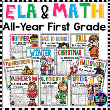 this huge saving bundle of all year math and literacy