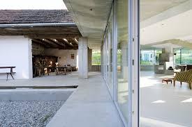 Photos Hgtv Small Modern Space With Glass Walls Loversiq