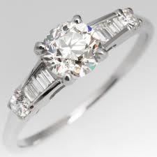 gold vintage engagement rings vintage engagement rings antique diamond rings eragem