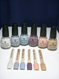 i drink nail polish how i make my swatchicles