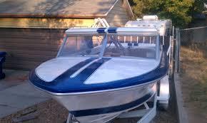 6 boat restoration 1973 fiberform boat paint and interior part 6