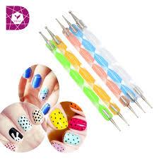 popular dotted nail polish buy cheap dotted nail polish lots from