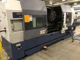 mori seiki i prestige equipment